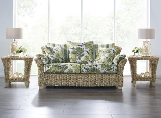 Cane Industries Garda Seagrass Range
