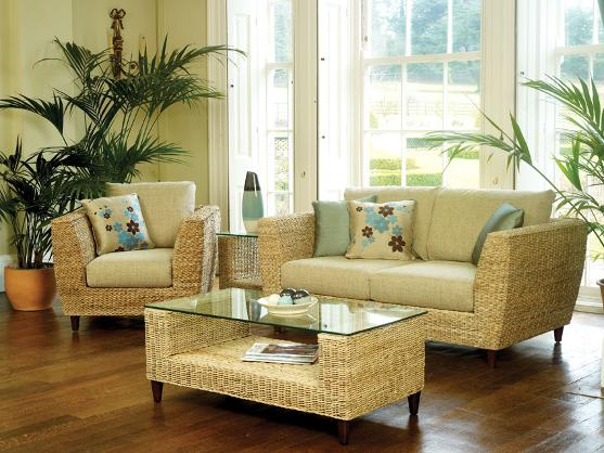 Ocean Designs Sea Breeze Rattan Range