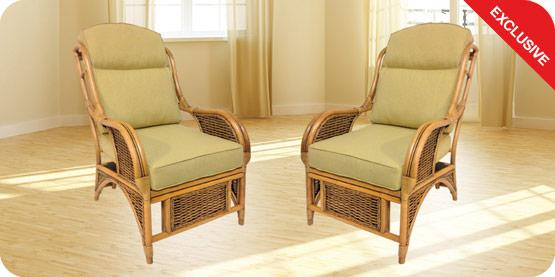 Click to view Serena Antique Wash 3 Piece Set
