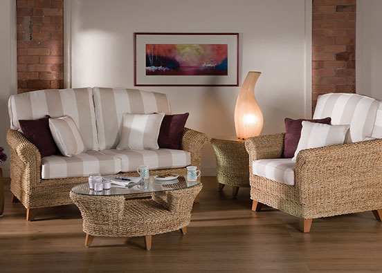 Click to View Ocean Designs - Tyler Banana Leaf Range