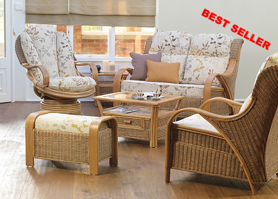 Click to View Daro Waterford Rattan Range
