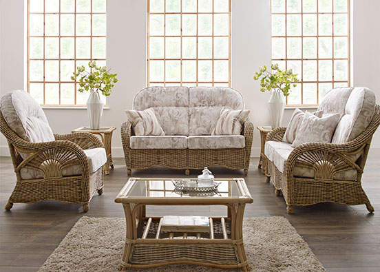 Click to View Cane Industries Westbury Rattan Range