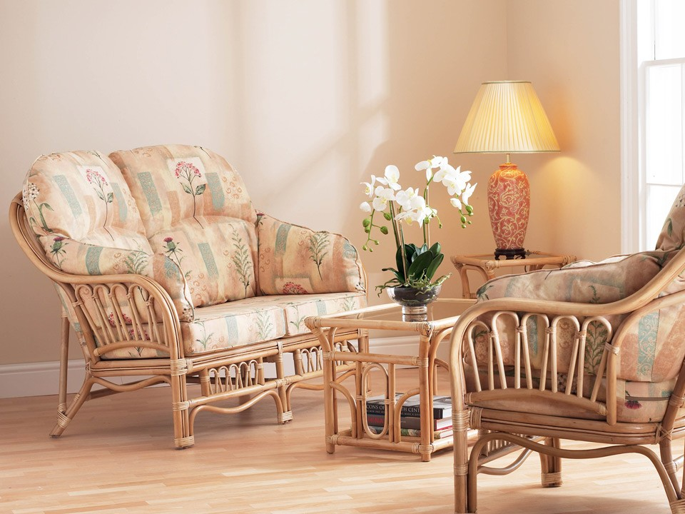 Click to View Cane Industries Alba Rattan Range