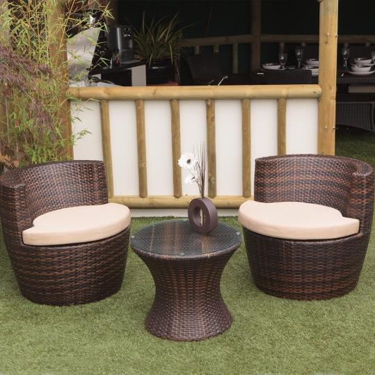 Exclusive Outdoor Winchester Bistro Range
