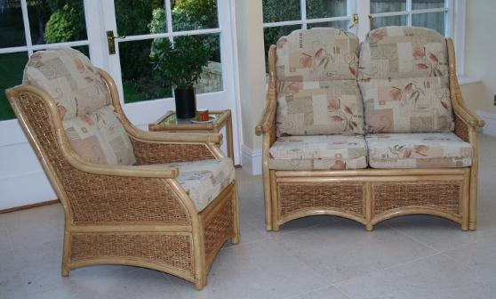 Exclusive Charlotte Conservatory Range